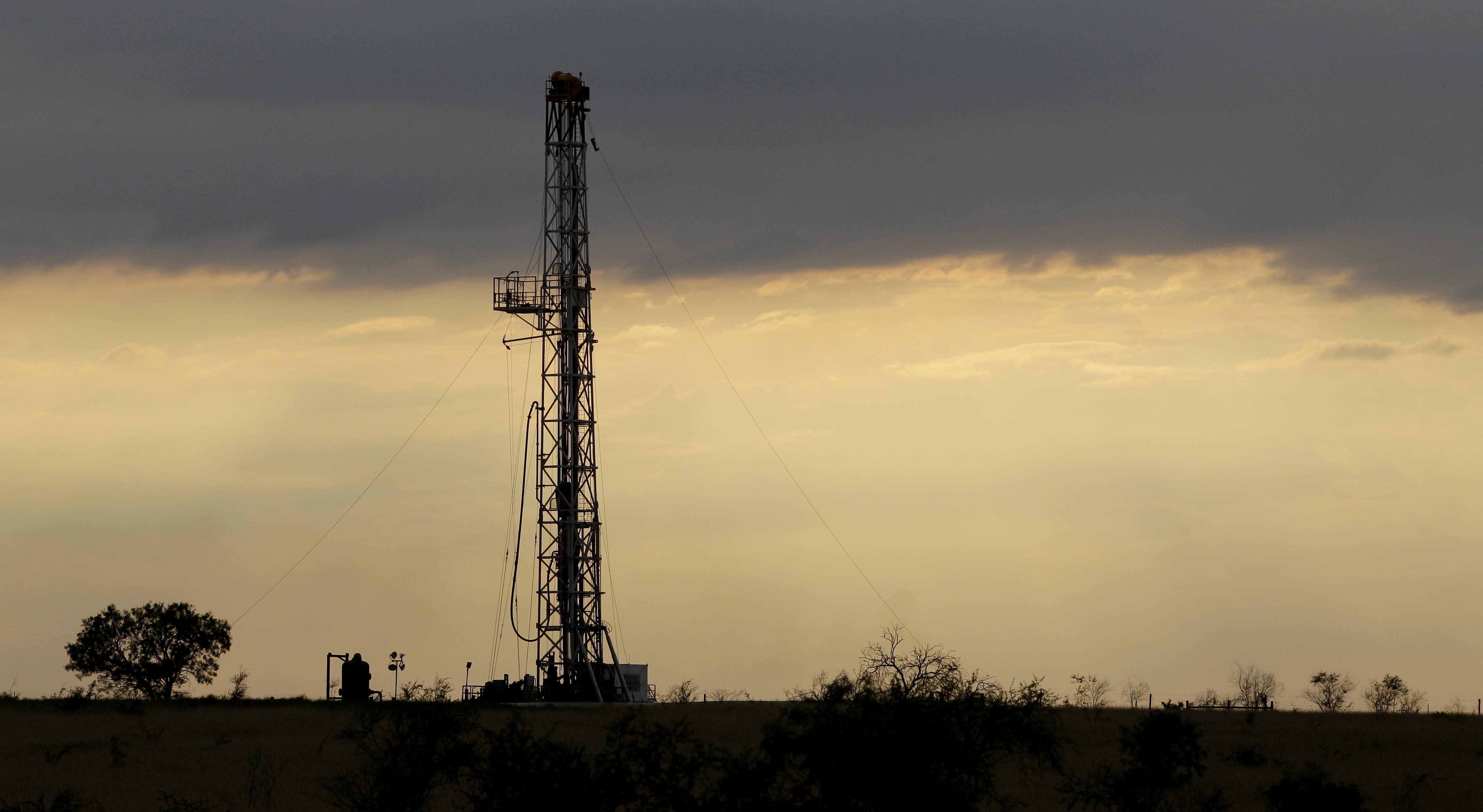 Crude supply 'dwarfed' by cuts in demand: oil watcher