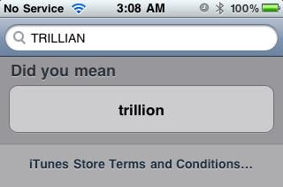 Trillian's 75-day limbo: the App Store, Freewill, and the pocket veto