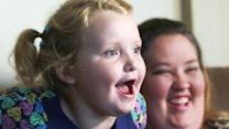 Inside the 'Honey Boo Boo' house