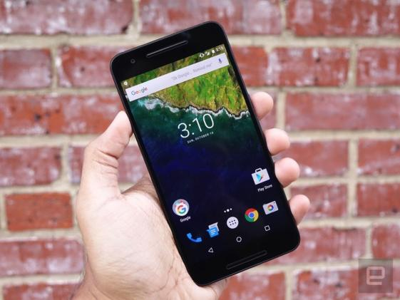 Google and Huawei will pay Nexus 6P owners for battery woes