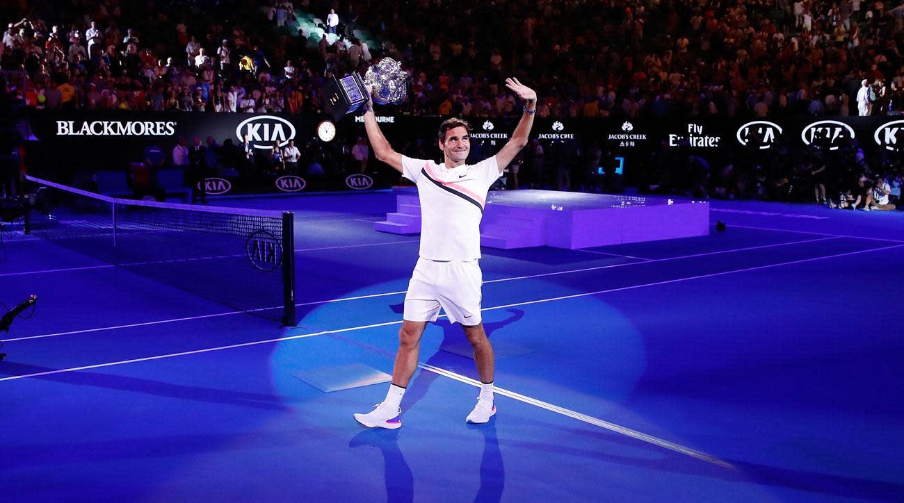 Australian open 2019 final: schedule, scores, results, bracket.