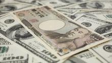 USDJPY: Dólar Yen Encuentra Máximos De Los Últimos 7 Meses