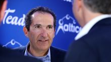 France's Altice USA rallies in New York market debut