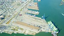 Port of Galveston, Royal Caribbean to sign MOU for third cruise terminal