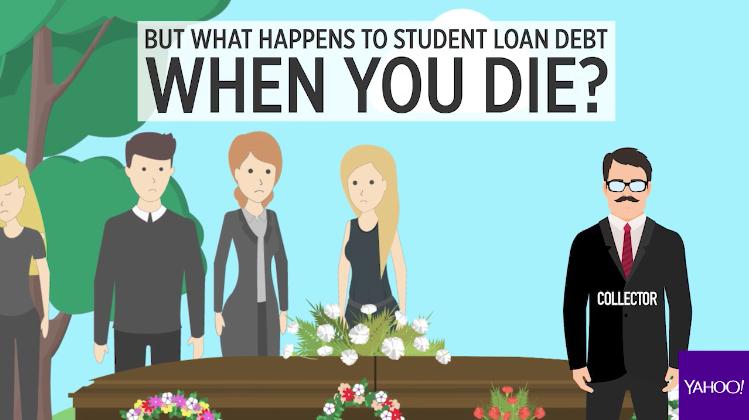 Yahoo News Student Loans