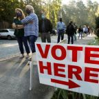 More than 50 million Americans have cast ballots in presidential election
