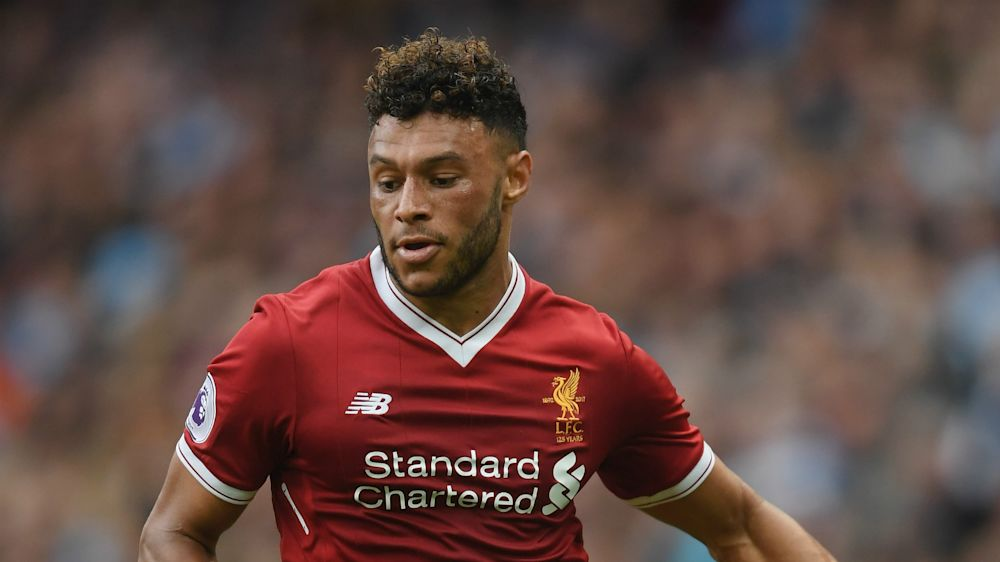'Go **** yourselves' - Wright blasts Arsenal fans after Oxlade-Chamberlain backlash
