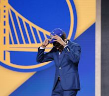 Warriors land No. 7 and No. 14 overall picks in 2021 NBA draft lottery