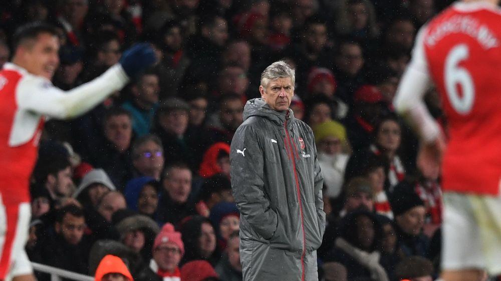 Transfernews: Wenger will Vertrag bei Arsenal wohl verlängern