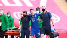 Pulisic news: Chelsea confirm injury update, return date for USMNT star