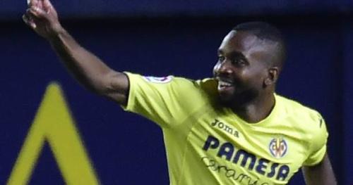 Foot - ESP - Bakambu porte Villarreal contre Gijon