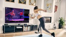 Best virtual HIIT classes to do from your living room