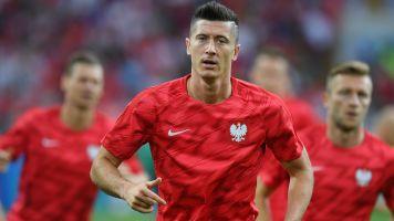 Follow live: Stars clash in Poland-Senegal