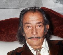Dali exhumed to test if fortune teller is his daughter