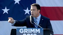 Out of prison and unrepentant, Michael Grimm wants his seat back in Congress