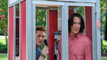 Alex Winter: Third Bill & Ted film only felt real when I was in the phone booth