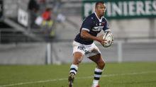 Rugby - Top 14 - Racing : les débuts de Kurtley Beale