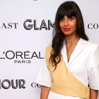 Jameela Jamil Opens Up About What It's Really Like to See Meghan Markle Shaking Things Up in the Monarchy