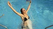 Typische Freibad-Fragen: Ist Chlor schädlich für meine Haut?