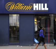 William Hill betting shops set for bidding war
