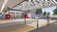 Fluor Joint Venture Breaks Ground on Chicago Transit Authority Red Line Stations and Tracks