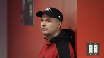 Redblacks hope to get sputtering offence in gear against East-leading Ticats
