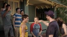 'Neighbors' Clip: New Neighbors