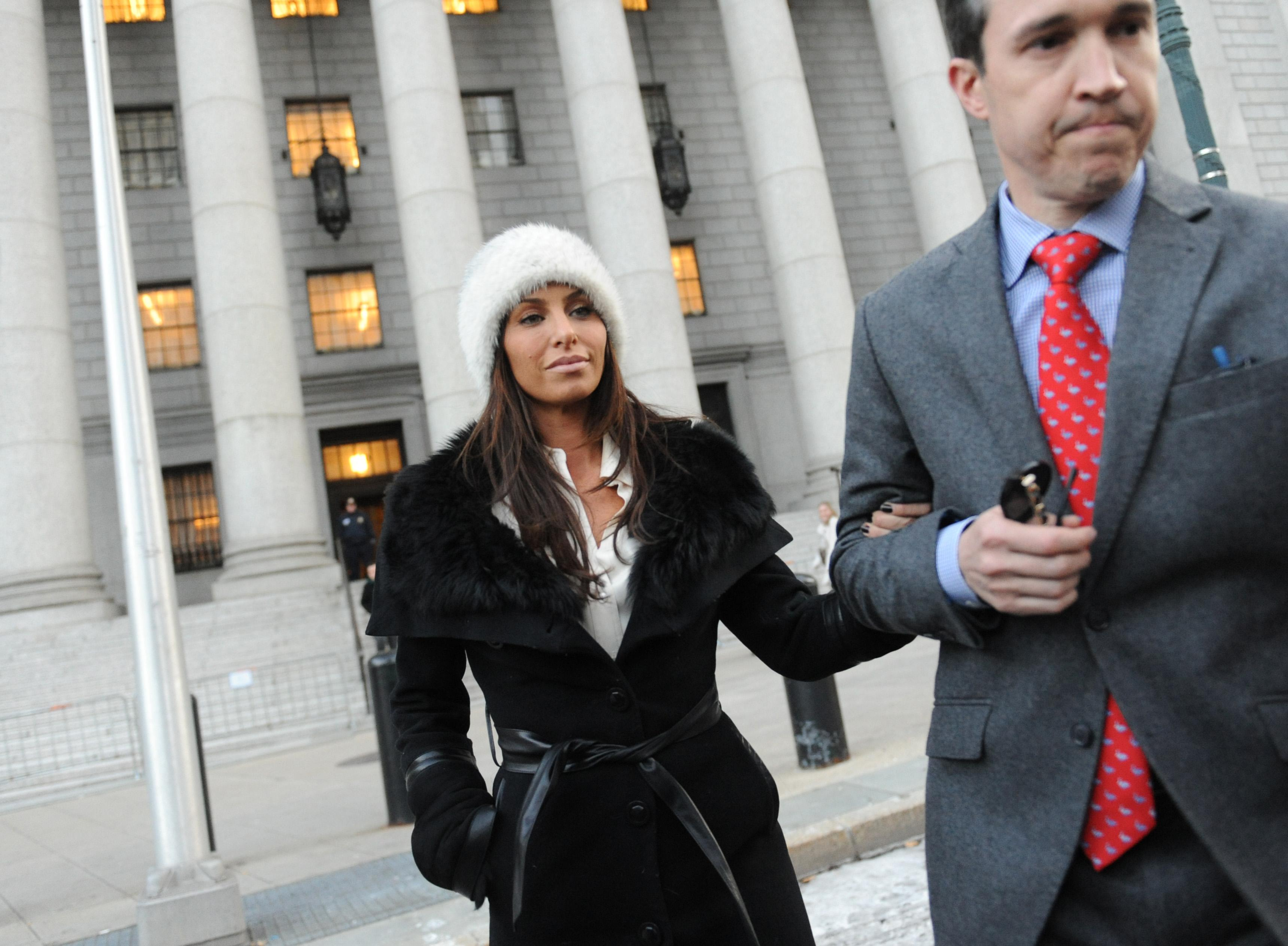 Former Poker Game Hostess Pleads Guilty In Ny