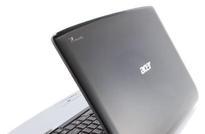 Acer reportedly launching laptops based on Intel's CULV platform