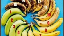 Social media is in a frenzy over how ripe bananas should be before eating