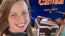 Country singer Lindsey Lagestee, of Dixie Crush, is dead at 25