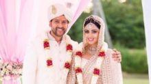 Aftab Shivdasani & Nin Dusanj Become Parents to a Girl