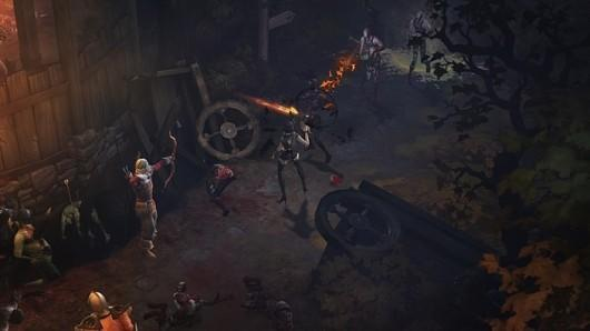Blizzard hiring Diablo III network engineer to work on consoles
