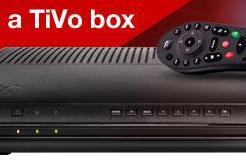 500GB Virgin Media 'baby' TiVo available for preorders