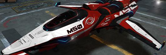 Star Citizen's Arena Commander open to all backers