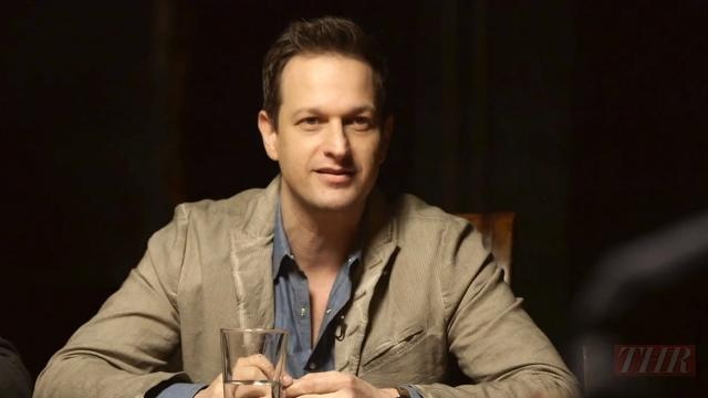 'Good Wife' Star Josh Charles on Leaving the Hit Series