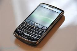 BlackBerry email down / delayed in North America (update)