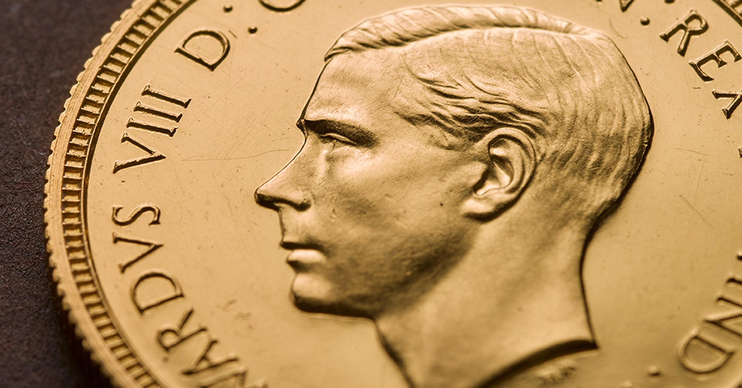 Rare £1 coin sells for record £1m