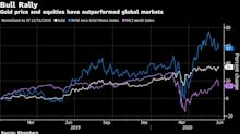 China Scooping Up Canadian Miners After Gold Rally Heats Up M&A