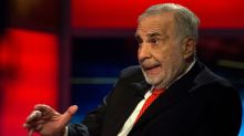 Icahn pushes for HP merger with Xerox - WSJ