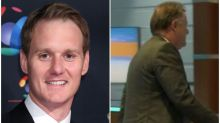 BBC Breakfast's Dan Walker In War Of Words With Rival Piers Morgan After Good Morning Britain Walk-Off