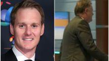 BBC Breakfast's Dan Walker In War Of Words With Rival Piers Morgan After Good Morning Britain Walk-Off