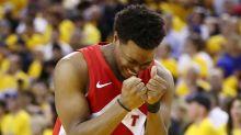 Toronto Raptors make NBA history with first championship