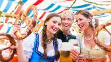 Spectacular ways to celebrate Oktoberfest around the world