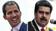 Venezuela's Guaido says will send representatives for talks with govt