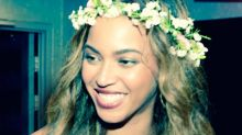 Beyonce's One Hot Bridesmaid