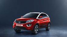 Tata Motors to launch a new micro-SUV codenamed Hornbill/X445 by 2021