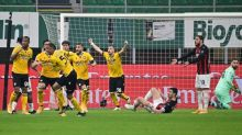 AC Milan salvage Udinese draw with last-gasp penalty