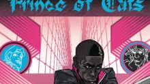 Legendary Lands Graphic Novel 'Prince Of Cats' As Star Vehicle For Lakeith Stanfield