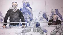 A l'ouverture de son procès pour assassinat, Michel Fourniret ressasse son obsession de la virginité